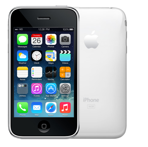 Whited00r Screenshots Install iOS7 on iPhone 2G 3G iPod Touch 1G 2G