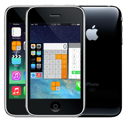 How to enable multitasking on iPhone 3G
