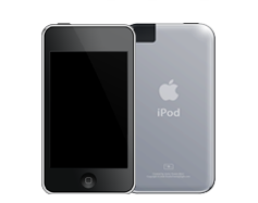 Download the firmwareWhited00r iPod Touch 1G