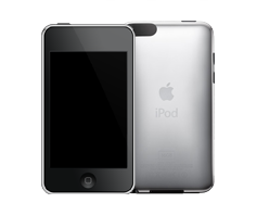 Download the firmwareWhited00r iPod Touch 2G